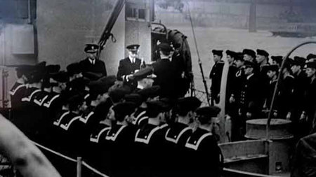 La formation d'officiers