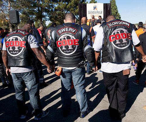 Marchas por la paz