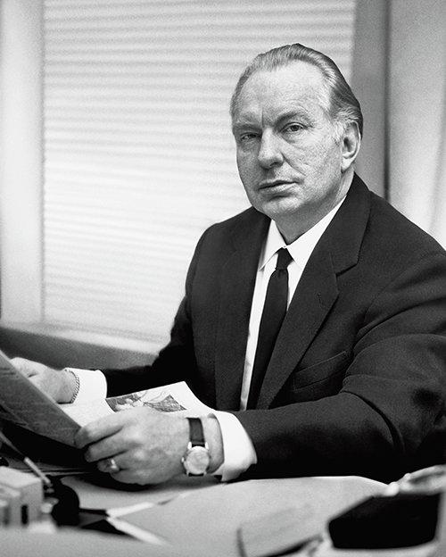 L. Ronald Hubbard