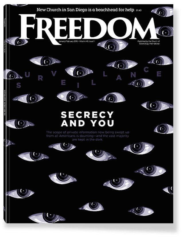 Privacy Matters | Freedom Magazine