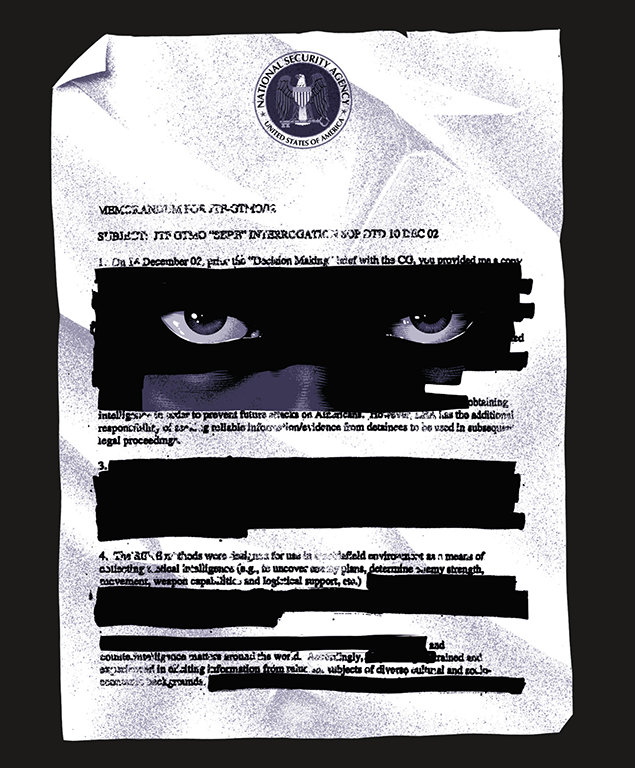 NSA document