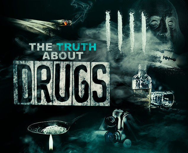 The Truth About Drugs documentary