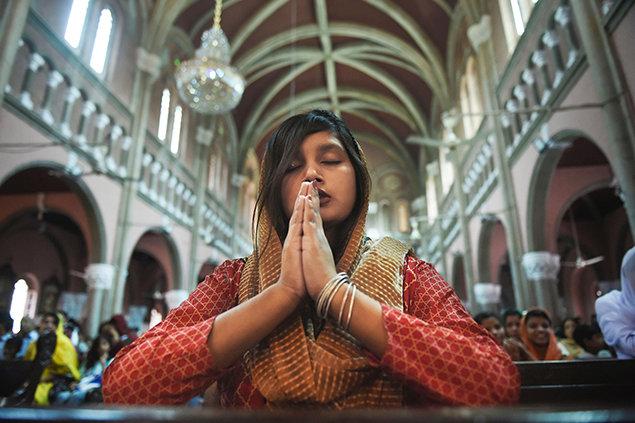 Religious persecution