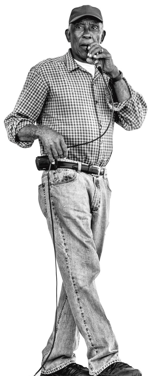O'Neal Larkin