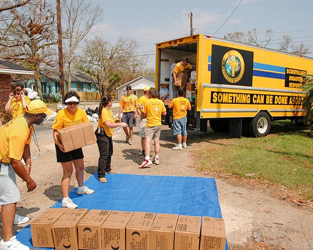 August 23–31, 2005. Gulf Coast Hurricanes Katrina and Rita