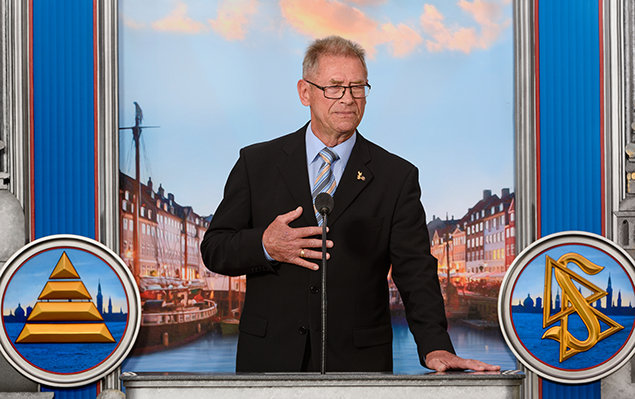Thøger Berg Nielsen