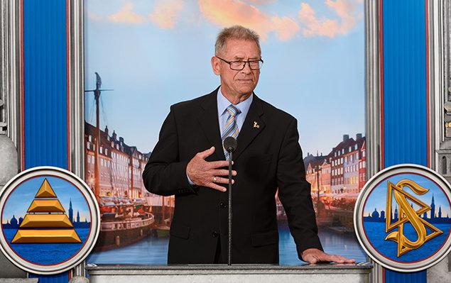 Thoger Berg Nielsen