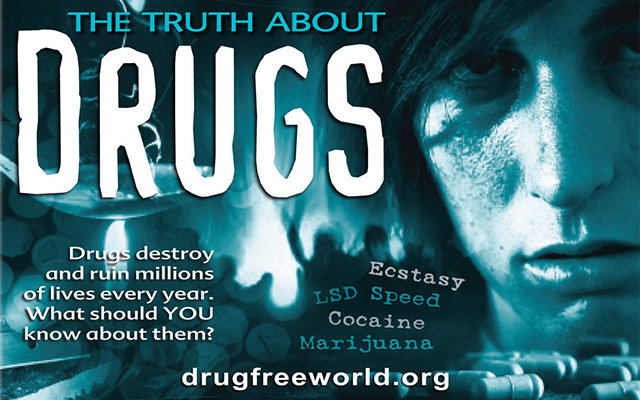 The Truth About Drugs - Illegal Drug Use Statistics - Drug