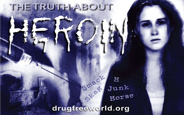 Heroin Addiction Stories - Why is Heroin So Addictive