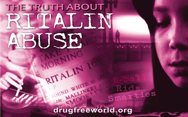 What is Ritalin? Street Names for Ritalin & ADHD Drugs