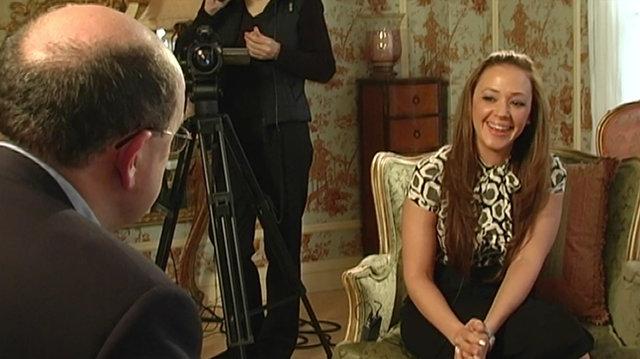 Leah Remini on Anti‑Scientologists
