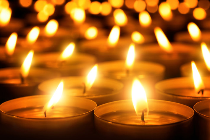 National Day of Mourning and Lament for the victims of COVID-19