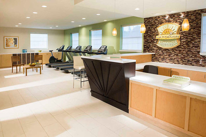 Detox center at Narconon Suncoast