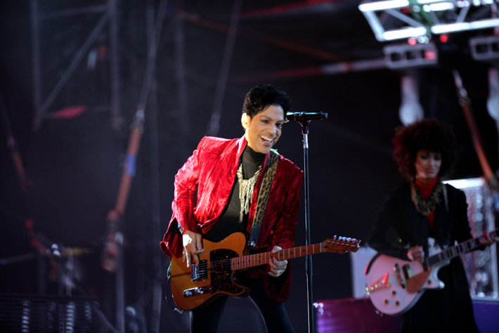 prince may have died from fake pills