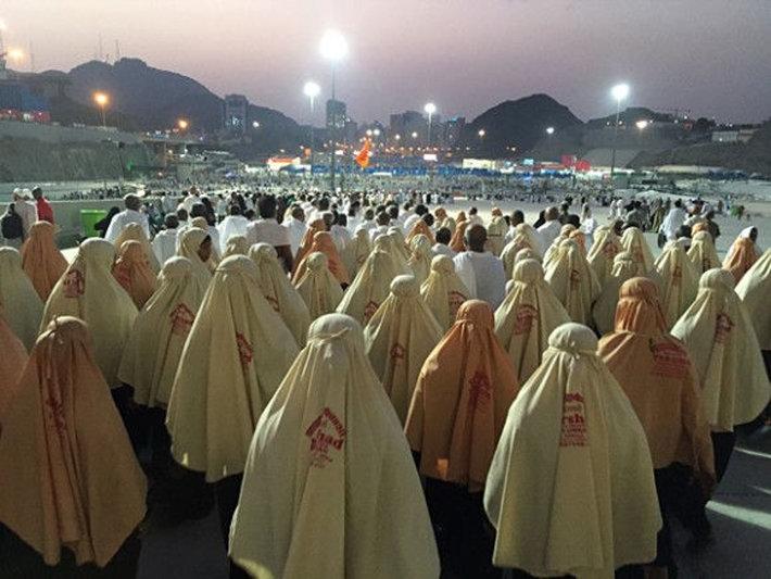 Kazakh Sunni Muslim Given 5