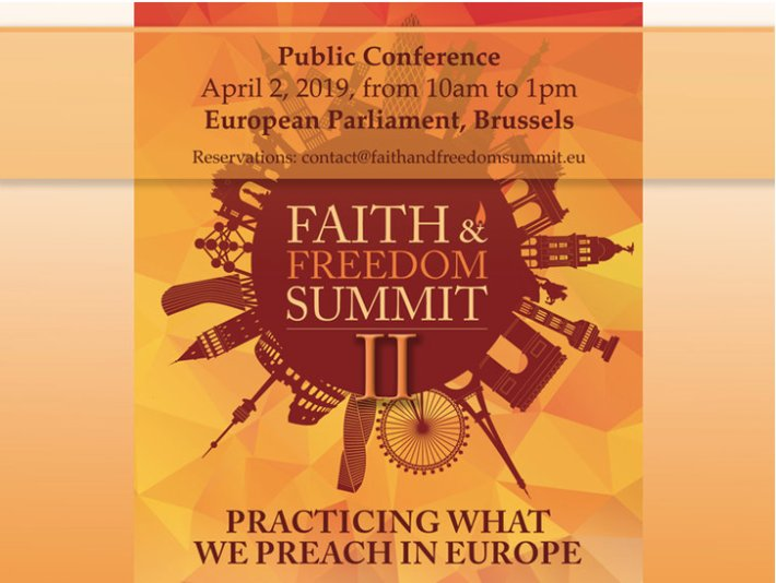 Faith and Freedom Summit