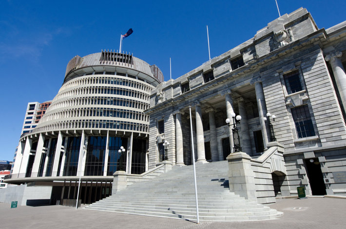 Religious Diversity Featured at New Zealand Parliament