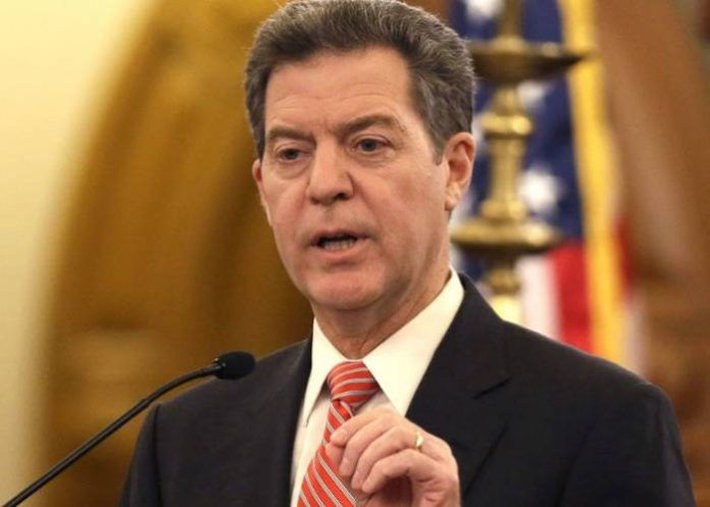 U.S. Ambassador-at-Large for Religious Freedom Sam Brownback