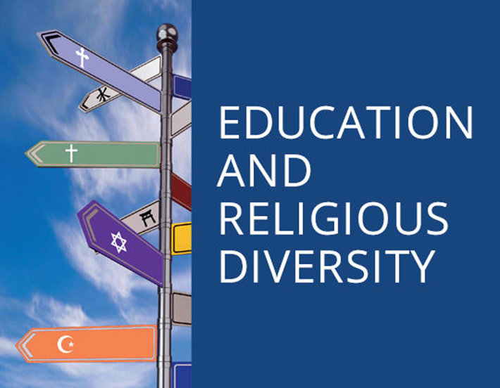 New religious diversity and education site of the Council of Europe