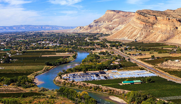 Drug Rehab For Grand Junction Colorado