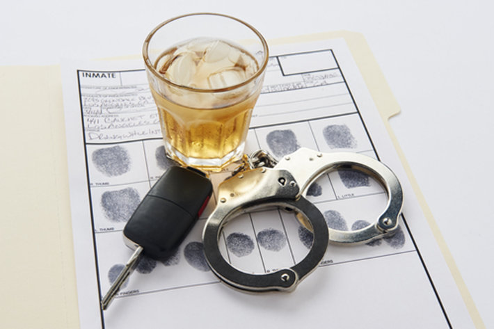 Alcohol and DUI