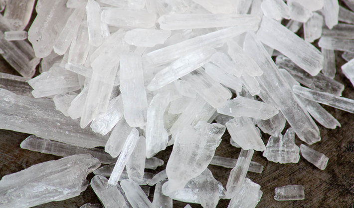 Methamphetamine and Ice Drug Info