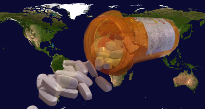 Prescriptions going global