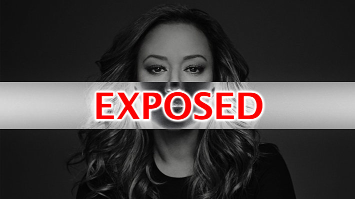 SEE: Leah Remini's Aftermath: Exposed