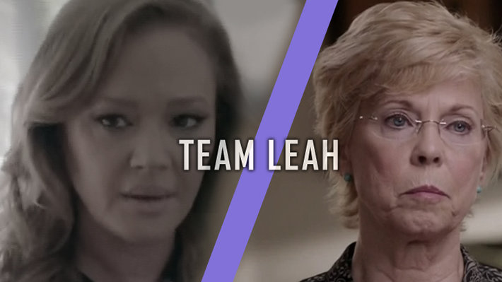 5 Things Leah Remini and Mary Kahn have in Common