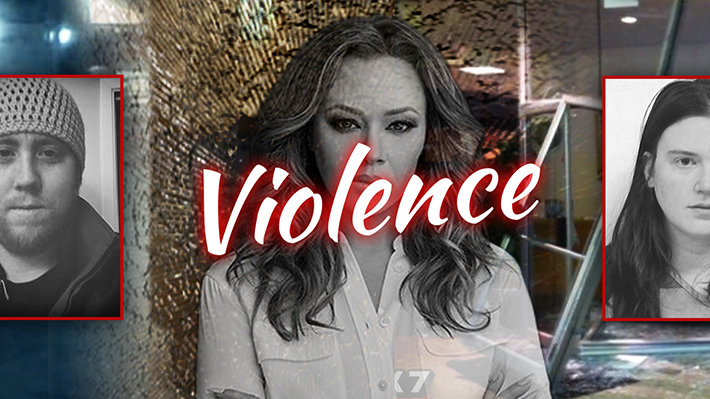 The Hatred and Violence Leah Remini Incites Toward Her Former Religion and Former Friends