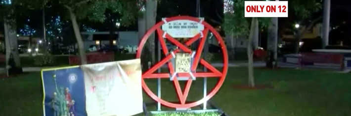 A Very Satanic Xmas: Freedom of Speech or Just Plain Provocation?