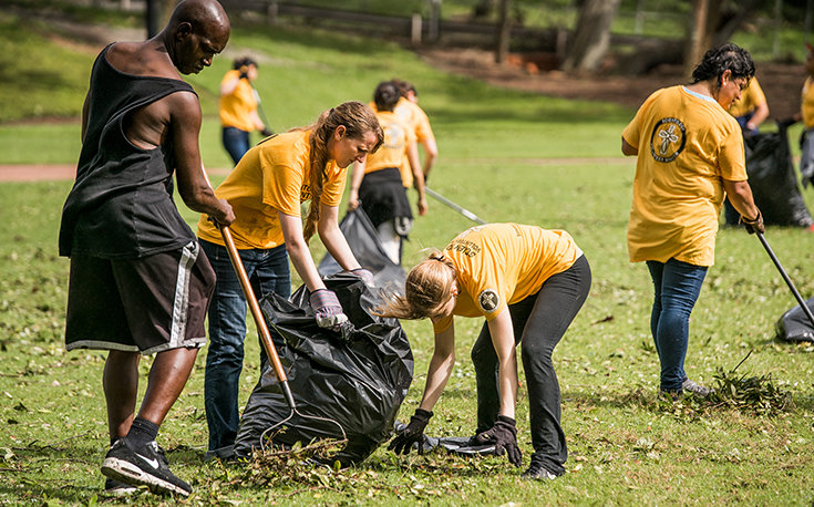 Coachman park coming back