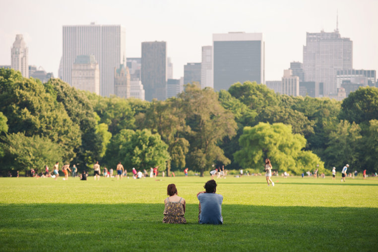 10. Public Parks and Recreation. C-