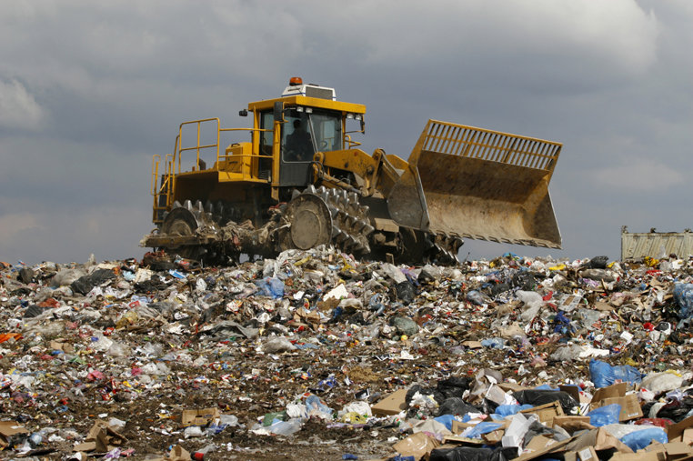 14. Solid Waste. B-
