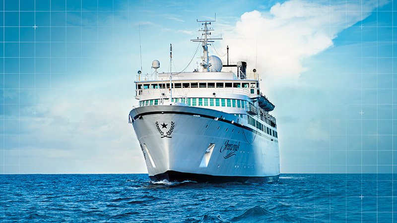 Freewinds Flag Ship Service Organization All Are Welcome
