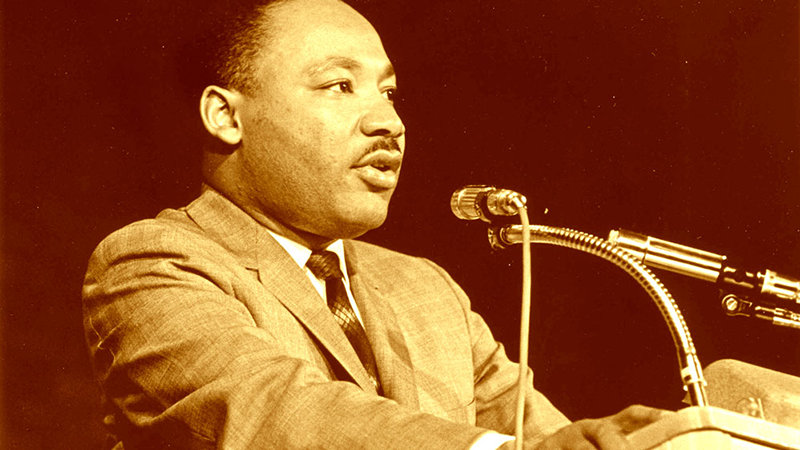 Martin Luther King Jr Civil Rights Movement Youth For