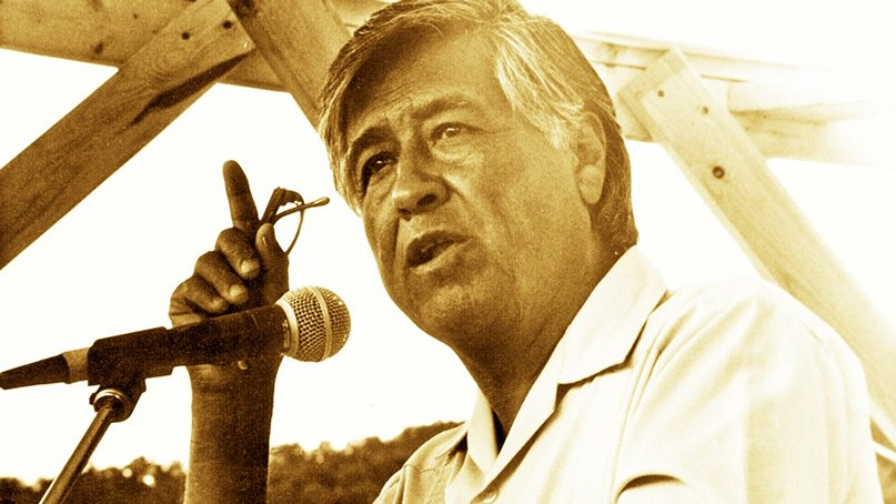 Risultati immagini per cesar chavez