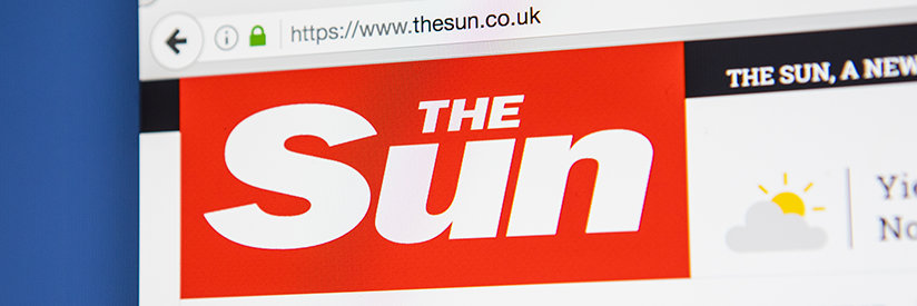 The Sun's Crusade to Eclipse the Truth