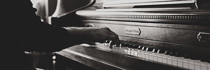 My Pianist