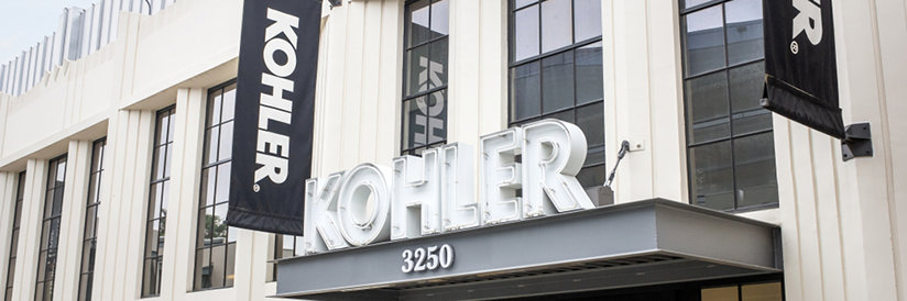 Why I Admired Kohler Before I Learned They Pay for Hate