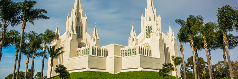 You Can Only Kick the Church Up—An Interview With LDS Member Steve Russell