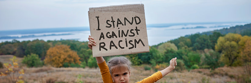 Reflections on International Day Against Racism
