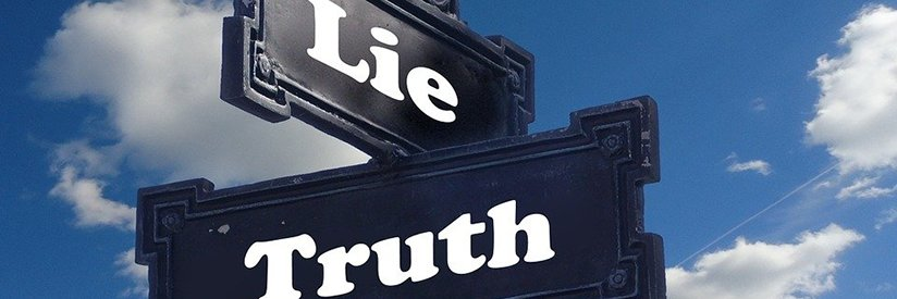 Understanding or Bigotry—the Truth or the Lie
