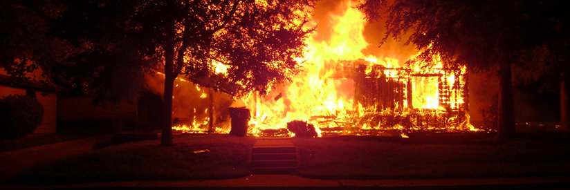 Tolerance for Intolerance: Burning Down Your Own House