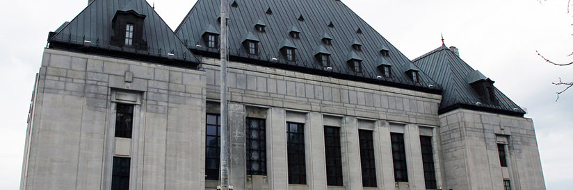 Canadian Supreme Court Finds For the Jehovah's Witnesses