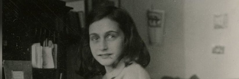 Anne Frank's Final Entry, and What She Taught the World
