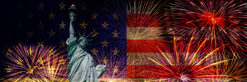 American Independence—The Real Revolution