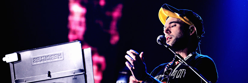 Sufjan Stevens Brands Himself a Hypocrite With Offensive Antireligious Comment