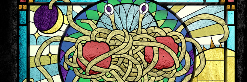 "The ""Church"" of the Flying Spaghetti Monster and its Debt to the Quakers"