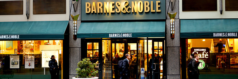 Bigots in the Bookstore